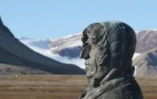 Ny Ålesund - Longyearbyen