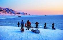 Longyearbyen - Tempelfjord