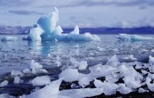 Longyearbyen et départ pour Svéa
